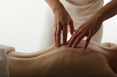 masaż leczniczy Gdańsk