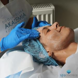 Zabieg do pigmentacji skóry twarzy Gdańsk