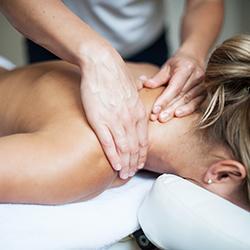 masaże lecznicze i masaże terapeutyczne