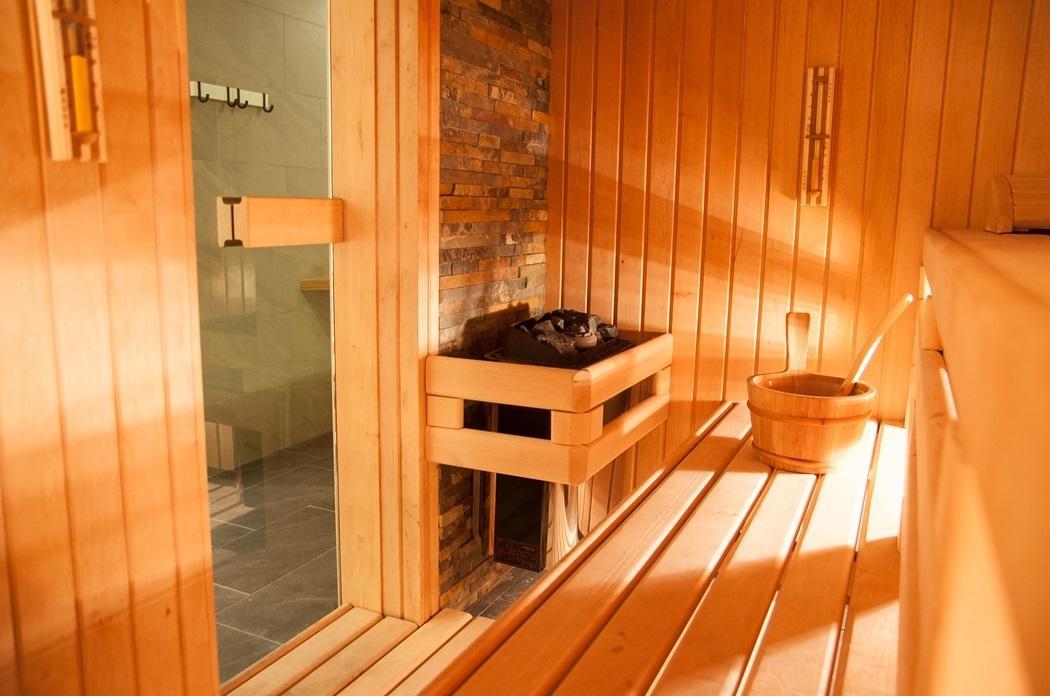 Sauna Gdańsk