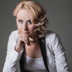 Sylwia Główczyńska-Muszyńska
