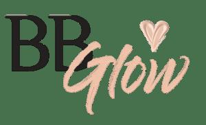 BB Glow logo